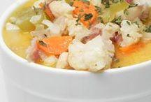 ~ slurp your soup ~