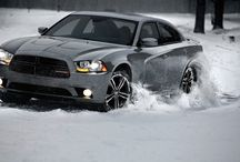 Cars / Dodge Charger Hemi