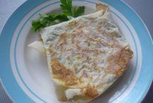 Завтраки / Что приготовить на завтрак быстро и вкусно? Подборка интересных рецептов.