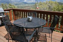 Colorado Cabins & Condos Wish List / A place for all the promising vacation rentals in the mountains.