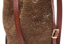 Háčkované tašky