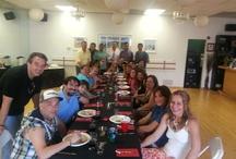 Nuestra Reunión Domingo, 9 de Junio 2013 / Todos los españoles de nuestro club juntos y pasándolo estupendamente!!!  / by Casa de España Las Vegas