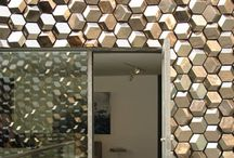 Keramik i arkitektur og bygning