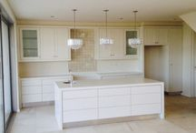 MY WORK CREATIONS / Kitchens and cabinetry