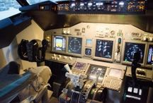 2012 Boeing 737 NG Flight Simulator / For Sale By Private Treaty (Midlands) – 2012 Boeing 737 NG Flight Simulator Learn more: http://www.johnpye.co.uk/project/private-treaty-2012-boeing-737-flight-simulator/