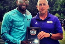 Catamount Track and Field / by Western Carolina Catamounts