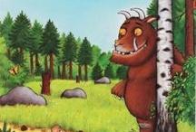 Thema: Op avontuur in het herfstbos