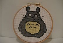 Cross Stitch / Cross stitch designs, patterns, tips, inspiration and more!