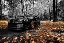 Car pics / by Kenzo Kenzoo