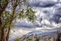 South Mainland Greece / Peloponnese (Elafonisos, Monemvasia, Pilos, and more)