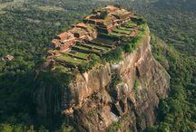 Traveling to...Sri lanka