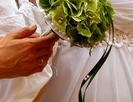 Wedding flowers / by Laura Havig Hendrickson