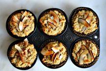 muffins,waffles & pancakes