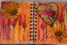 Journals / by Lynda Gunderson