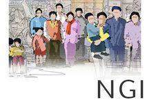 NGI Storyboard Images