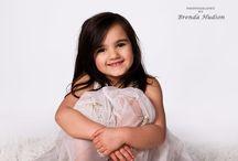 portraits / photoshoots