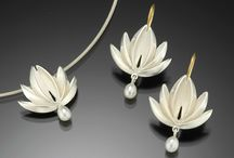 Kanzachi earrings