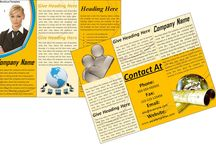 Brochure Design / Do you need brochures made but just cant figure it out or maybe perhaps you dont have the time..we can help.... http://www.pawprintswebdesign.com/brochureflyer-design.html