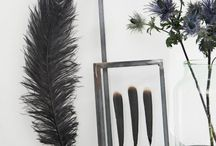 Feathers | Veren in je interieur