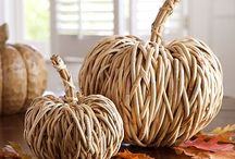 Fall Decor / by Emily Connor