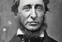 H. D. Thoreau