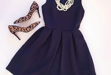 Fashion / by Elizabeth Tresnak