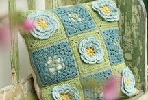Crochet | Pillows
