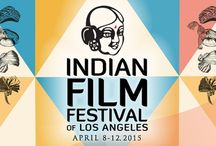 The 2015 Indiand Film Festival of Los Angeles
