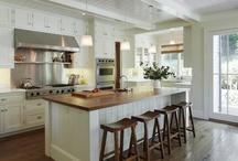 NEW HOUSE IDEAS / by Jaime Marsh