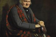 Scottish Art - Paintings