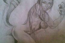 RYSUNEK OŁÓWKIEM  amazing pencil drawing