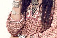 Summer style - Kesän tyyli / Vaatteita, jotka miellyttävät