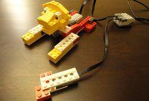 lego programmeren