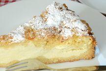 German Style Cheesecake