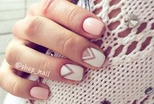 Nail tutorial / Nail art