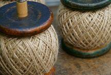 Crafts / by Melissa Allen