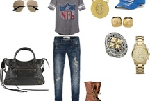 Style & fashion / by Mickelle Fenley