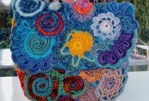 Crochet / by kefro