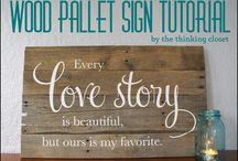palette signs