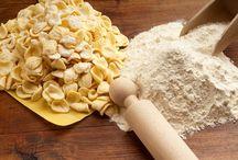 Inspiration   Pasta - Homemade