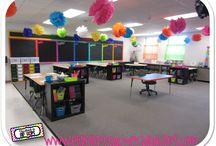 Sala na przywitanie- przedszkole