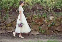 wedding ドレス