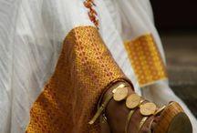 Ethiopian Style Clothing
