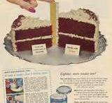 1950 cake recipies