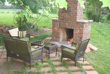 Cabin - Outdoor Ideas