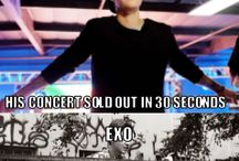 random exo