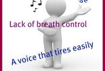 Vocal Pedagogy / by Elisabeth Kisselstein
