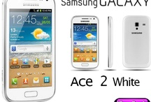 Samsung Galaxy Ace 2 White Deals / Free White Samsung Galaxy Ace 2 contract deals at the cheapest pay monthly prices, best pay as you go deals and SIM free prices.