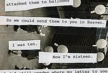 postcards- / by Lindsey Onley