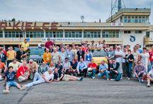 XX Grand Prix Fiat Auto Poland – Tor Kielce w Miedzianej Górze